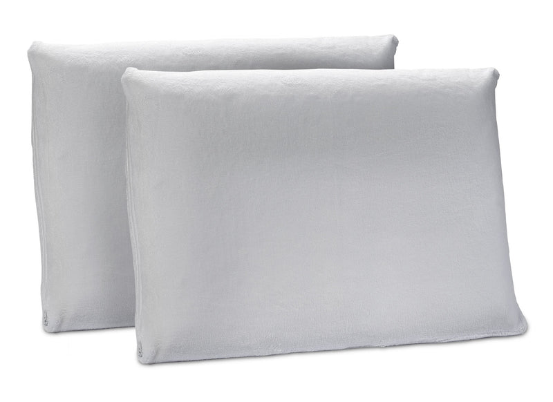 Ergo Latex 2 Pc. Pillow Set