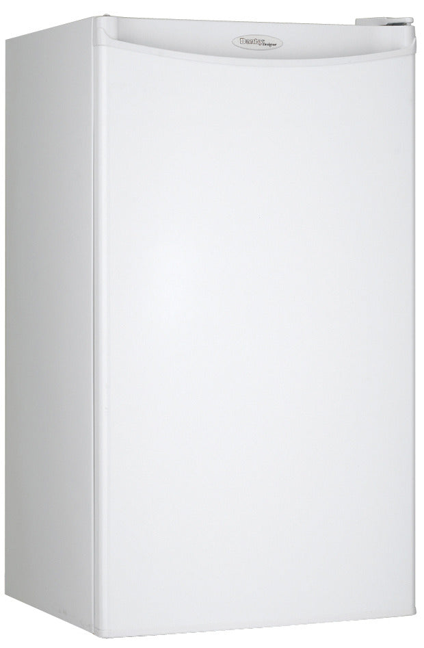 Danby White Compact Refrigerator (3.2 Cu. Ft.) - DCR032A2WDD
