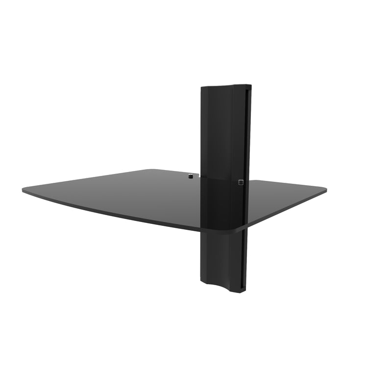 Wall Mounted Floating AV Shelf - AVT1