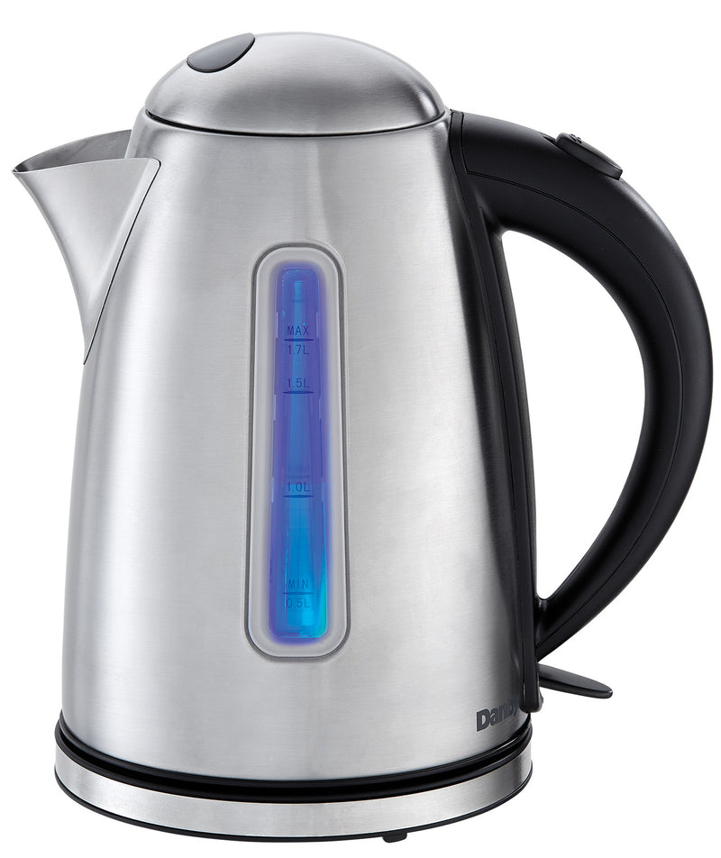 Danby Stainless Steel Electric Kettle (1.7 L) - DKT17C2SSDB