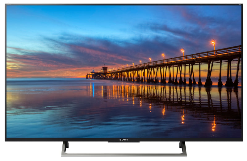 "Sony 49"" 4K UHD HDR Android TV - XBR49X800E"