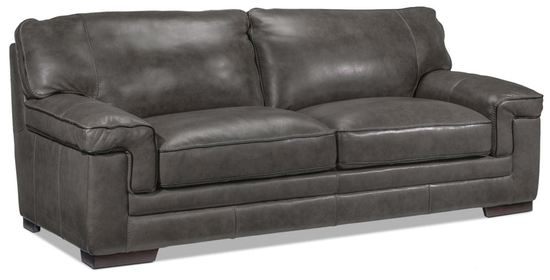 Stampede Sofa - Charcoal