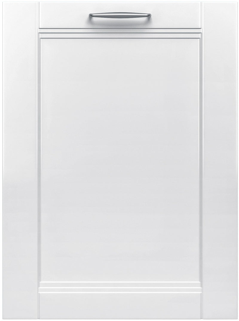 "Bosch Custom Panel-Ready 24"" Dishwasher - SHVM98W73N"