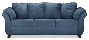Collier Sofa - Cobalt Blue