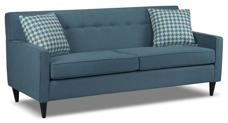 Passerina Sofa - Blue
