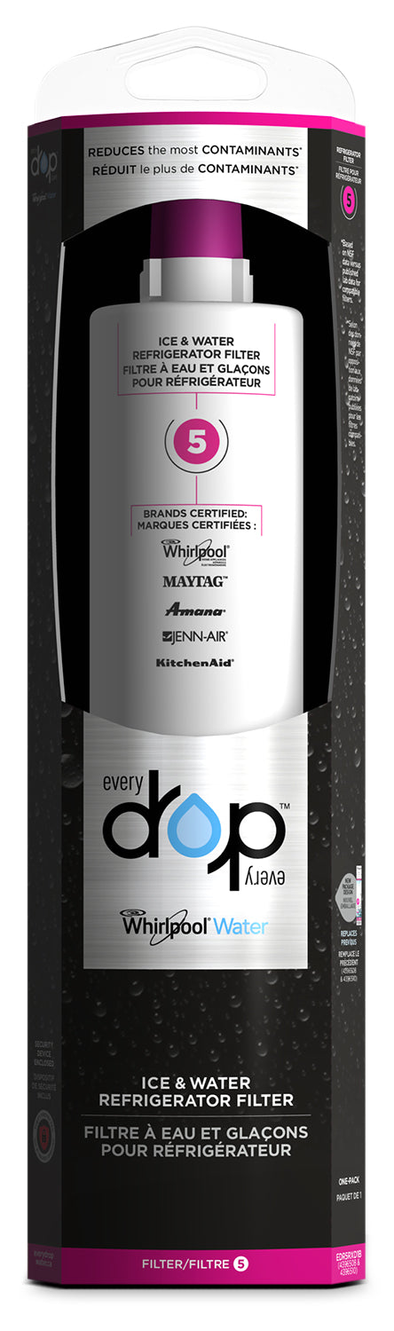 Whirlpool Replacement Water Filter - EDR5RXD1B