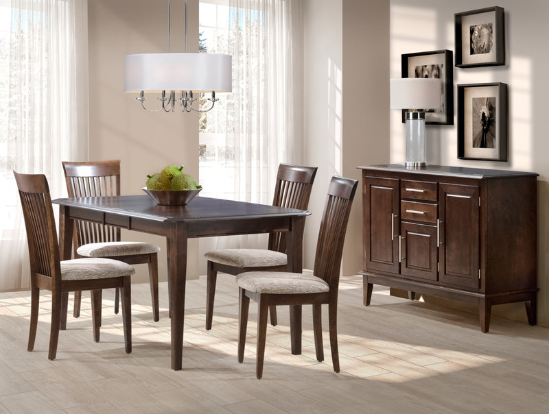 Dining Room Table And Chair Sets | Dining Room Packages Leon S