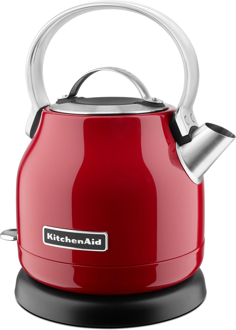 KitchenAid Empire Red Electric Kettle (1.25 L) - KEK1222ER