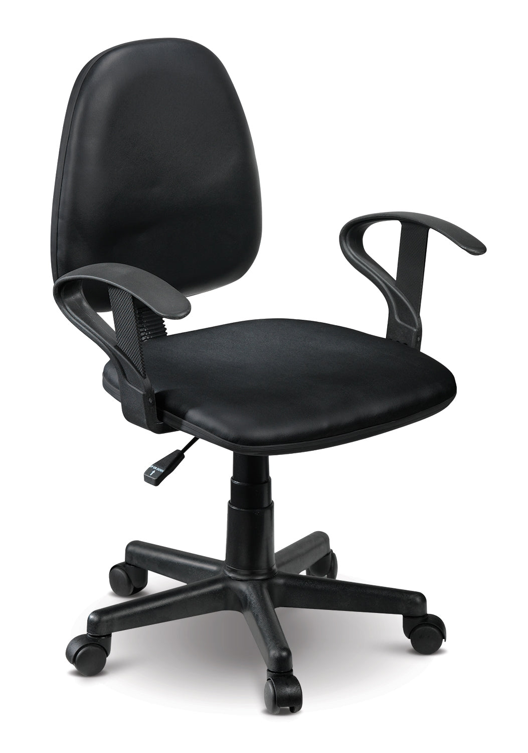 office chair pictures. Dresden Office Chair - Black Pictures