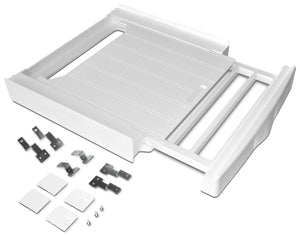 Whirlpool Stacking Kit with Drying Rack -  W10882520