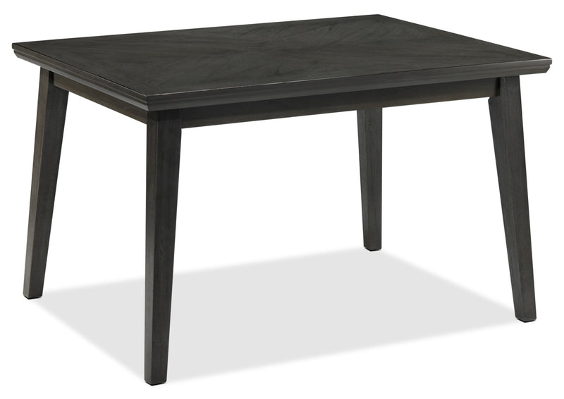 Carson Dining Table - Grey