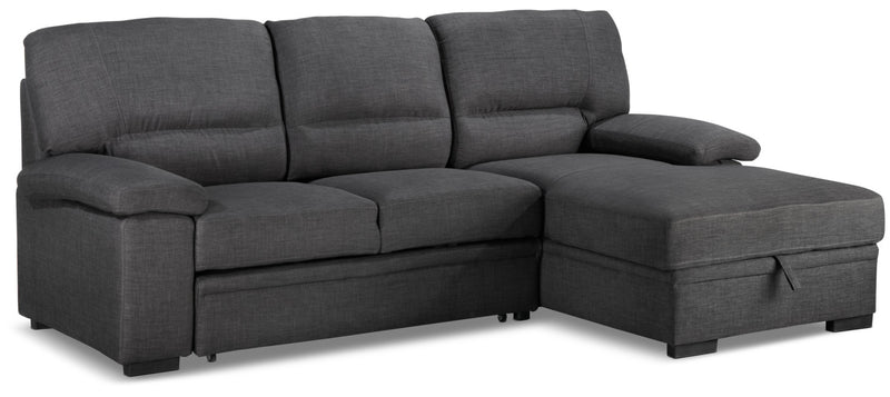 Polyester Sectionals