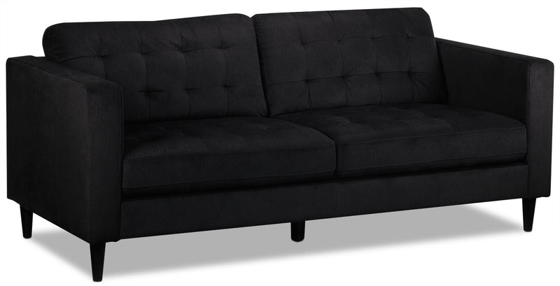 Anthena Sofa - Charcoal