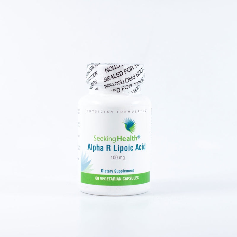 Alpha R Lipoic Acid