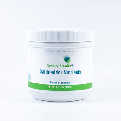 Gallbladder Nutrients Powder