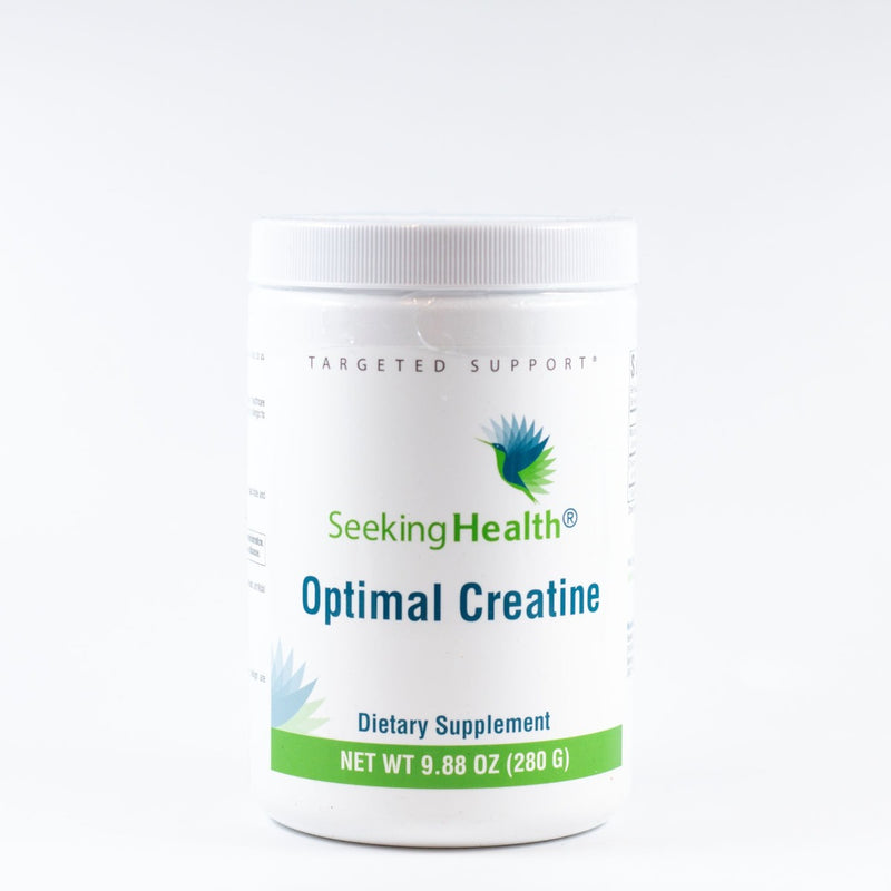 Optimal Creatine (Magnapower)