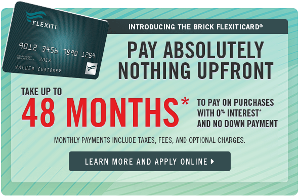 Pay Nothing Upfront upto 48 months to pay