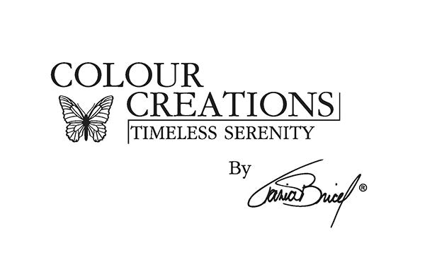 COLOUR CREATIONS TIMELESS SERENITY