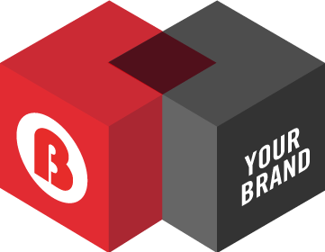 Your brand and The Brick working together