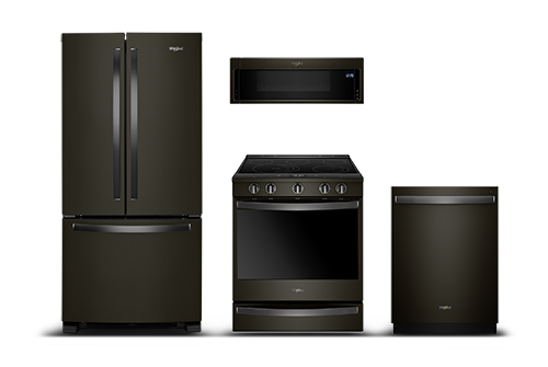 Whirlpool - COLOUR YOUR HOME WITH A CONNECTED SUITE