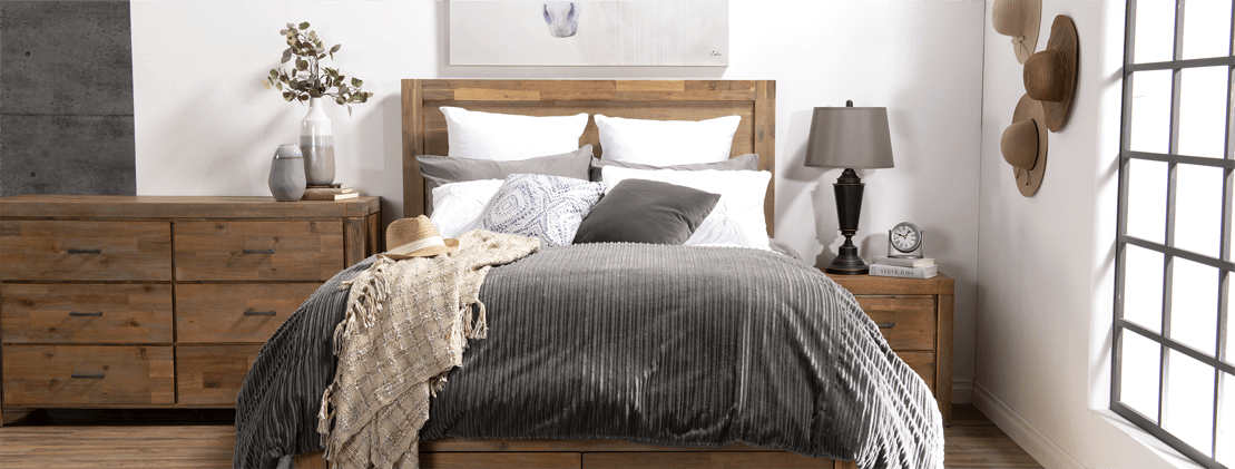 Bedroom Furniture Sets Stand Alone Pieces More The Brick