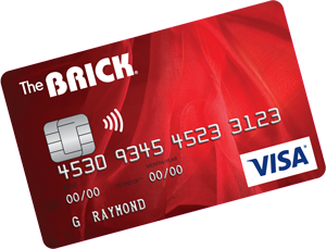 Carte Brick Visa Desjardins.Inspiration Take 36 Months Homepage Financing Long