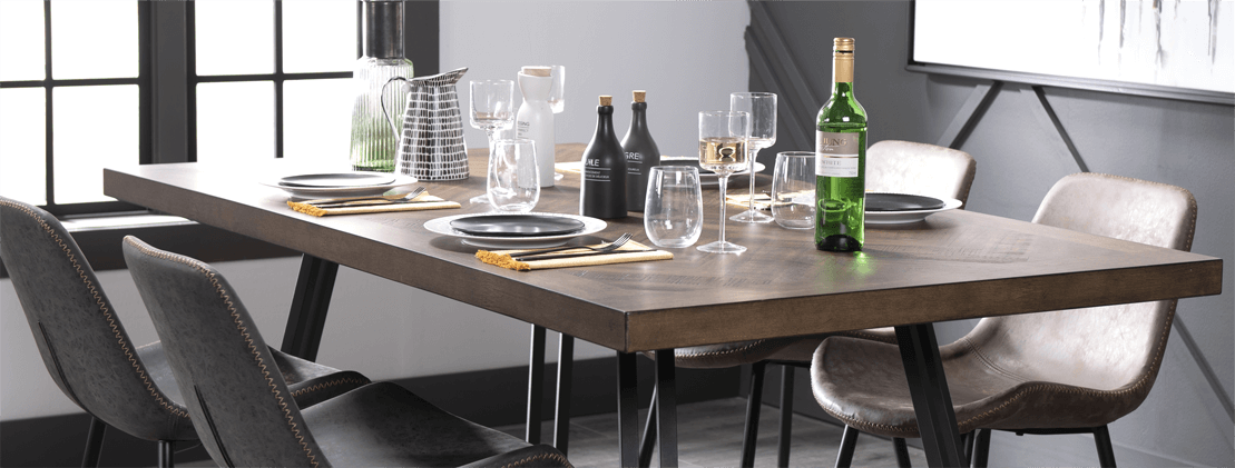 Dining Room Furniture Pieces Sets The Brick