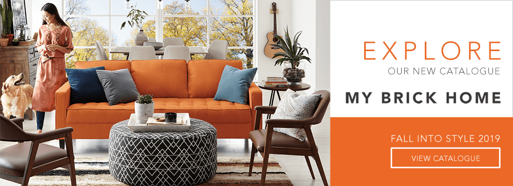 Explore Our New My Brick Home Catalogue