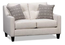 Kylie collection pearl loveseat