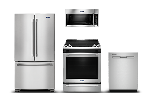 Maytag - The DEPENDABLE SUITE