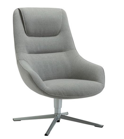 Tygerclaw Low Back Lounge Chair | | D281D6EZ