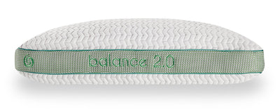 Bedgear Balance 2.0 Pillow - Back Sleeper