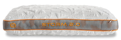 Bedgear Storm Series Pillow - Back Sleeper