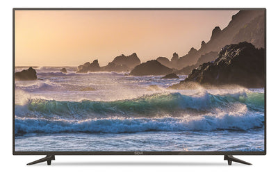 "Seiki 40"" 1080p Smart LED HD Television with Wi-Fi Connectivity - SC-40FK700N