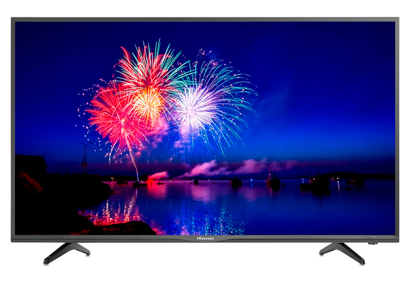 "Hisense 40"" H5 Series Full HD Smart Television