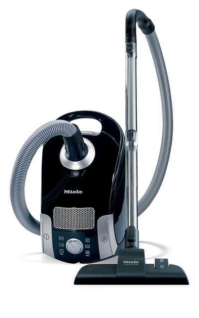 Miele Compact C1 Canister Vacuum – 41CAE005CDN|Aspirateur-traîneau Miele Compact C1 - 41CAE005CDN|41CAE005