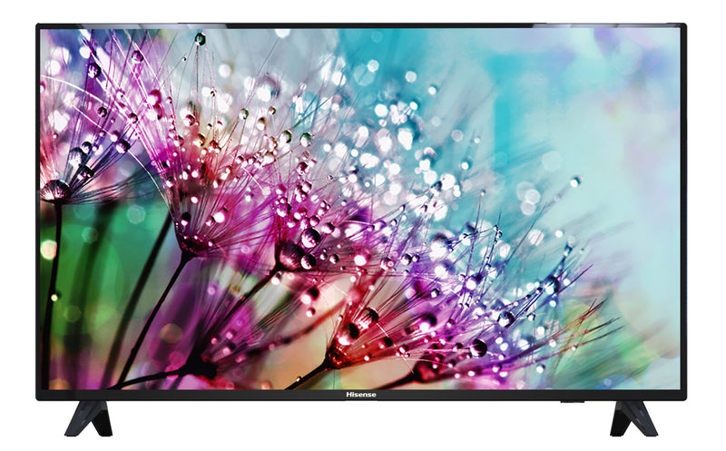 "Hisense 50"" H6 Series 4K UHD Smart TV with Amazon Alexa Support – 50H6608