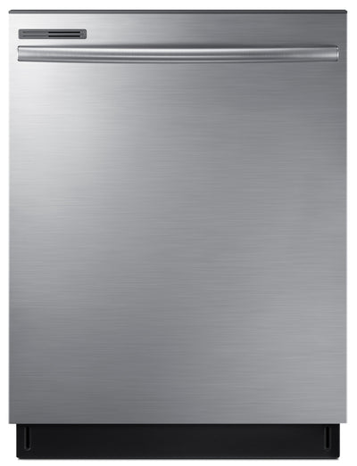 Samsung Built-In Dishwasher – DW80M2020US/AC - Dishwasher in Stainless Steel