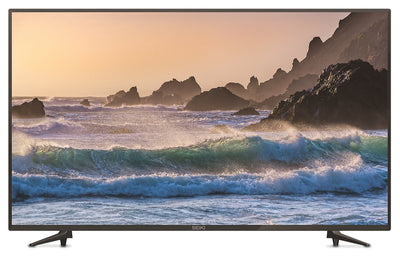 "Seiki Television - Seiki 55"" 4K Smart LED Ultra HD Television with Wi-Fi and MiraCast - SC-55UK700N"