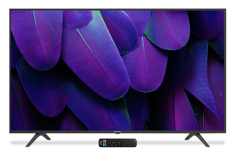 "Hisense H7 Series 55"" 4K Smart UHD Television with Amazon Alexa® Built-in - 55H7709