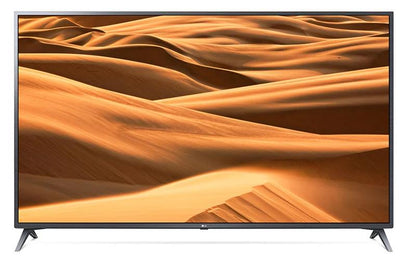 "LG 70"" UM7370 4K UHD Smart Television with Amazon Alexa and Google Assistant Built-in - 70UM7370AUB