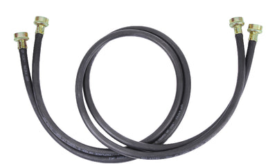 Whirlpool 5' Washer Hose - 2 Pack