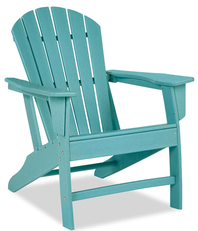 Adirondack Patio Chair - Turquoise|Chaise Adirondack pour la terrasse - turquoise