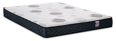 Springwall Alpine Queen Mattress|Matelas Alpine de Springwall pour grand lit|ALPINEQM