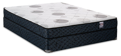 Springwall Alpine Queen Mattress Set|Ensemble matelas Alpine de Springwall pour grand lit|ALPINEQP