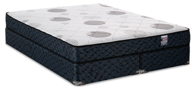 Springwall Alpine Split Queen Mattress Set|Ensemble matelas divisé Alpine de Springwall pour grand lit|ALPINSQP