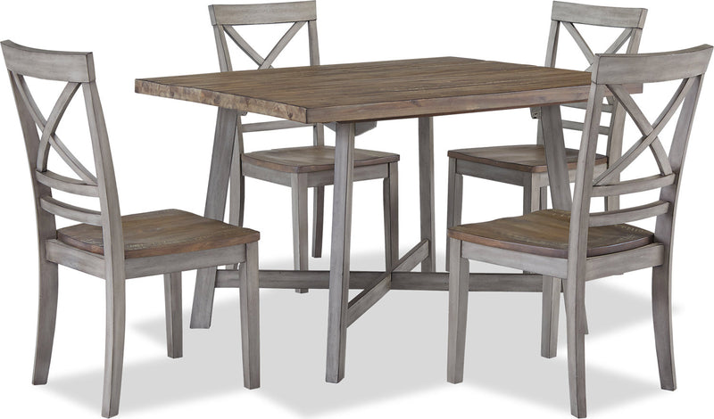 Superb Dining Table Sets Youll Love For Your Kitchen The Brick Interior Design Ideas Grebswwsoteloinfo