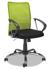 Andre Office Chair - Green