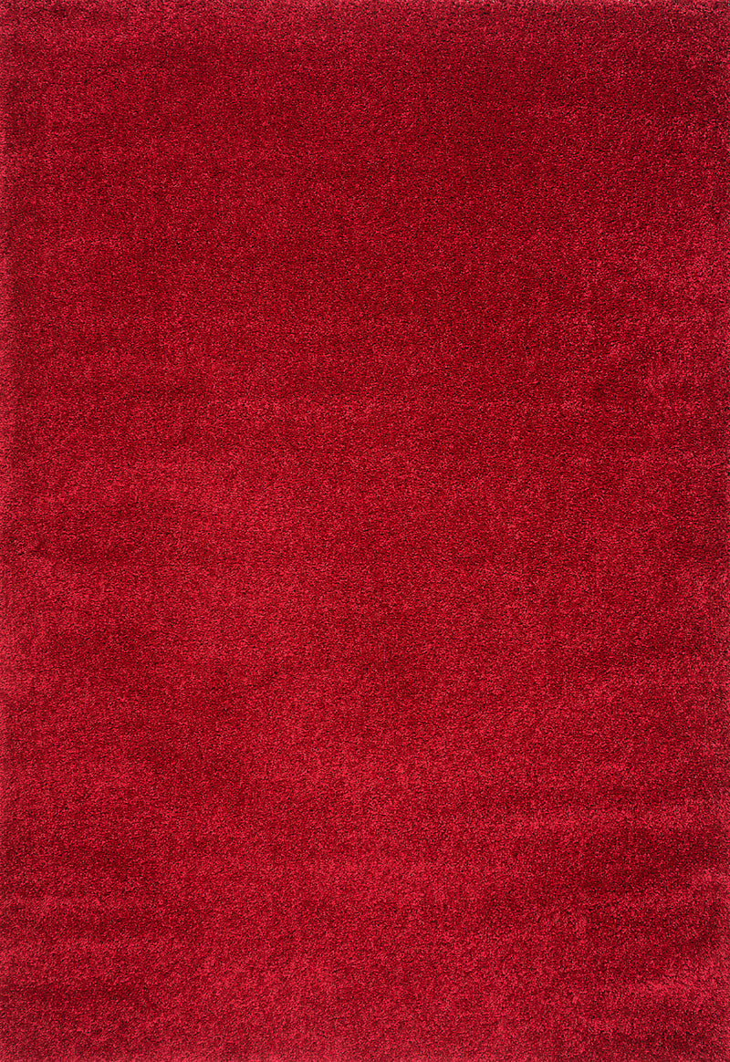 Anika Red Area Rug – 5' x 7'|Carpette Anika rouge - 5 pi x 7 pi