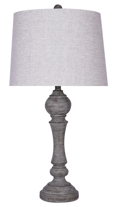 "Arthur 32"" Table Lamp